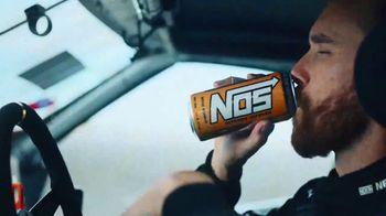 NOS Nitro Mango TV Spot, 'Mango Stand' Featuring Chris Forsberg - Thumbnail 10