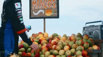 NOS Nitro Mango TV Spot, 'Mango Stand' Featuring Chris Forsberg - Thumbnail 2