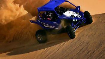 Yamaha YXZ1000R TV Spot, 'Shift the Rules' - Thumbnail 3