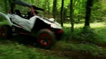Yamaha YXZ1000R TV Spot, 'Shift the Rules' - Thumbnail 5
