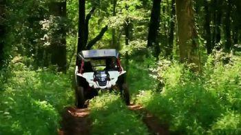 Yamaha YXZ1000R TV Spot, 'Shift the Rules' - Thumbnail 8