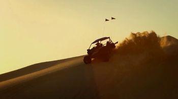 Yamaha YXZ1000R TV Spot, 'Shift the Rules' - Thumbnail 9