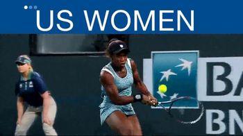 Tennis Channel Plus TV Spot, 'US Open Wild Card Challenge'