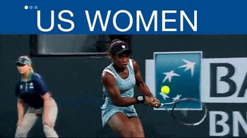 Tennis Channel Plus TV Spot, 'US Open Wild Card Challenge'