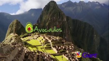 Avocados From Peru TV Spot, 'Just Look Where They Come From' - Thumbnail 10