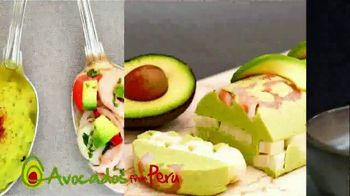 Avocados From Peru TV Spot, 'Just Look Where They Come From' - Thumbnail 4