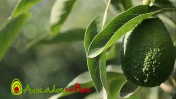 Avocados From Peru TV Spot, 'Just Look Where They Come From' - Thumbnail 5
