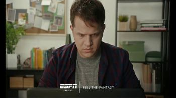 ESPN Fantasy Football TV Spot, 'Feel the Fantasy' Song by Meek Mill - Thumbnail 2