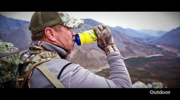 Sqwincher TV Spot, 'Rehydrate and Refuel'