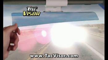 Bell + Howell Tac Visor TV Spot, 'Tecnología de filtrado de luz' [Spanish]