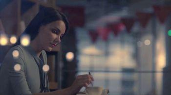 Hainan Airlines TV Spot, 'Mind Reader'