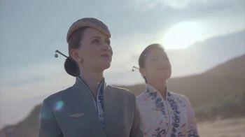 Hainan Airlines TV Spot, 'Mind Reader' - Thumbnail 1