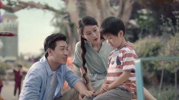 Hainan Airlines TV Spot, 'Mind Reader' - Thumbnail 8