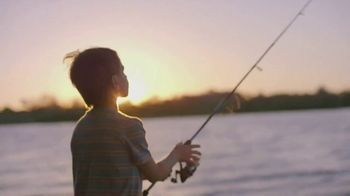 Take Me Fishing TV Spot, 'Anthem' - Thumbnail 8