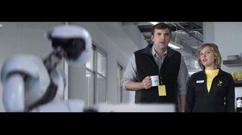 Sprint TV Spot, 'Break Room' - Thumbnail 4