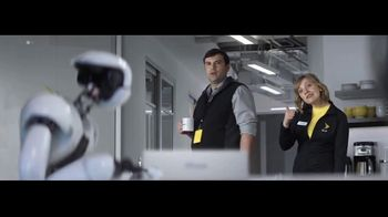 Sprint TV Spot, 'Break Room'