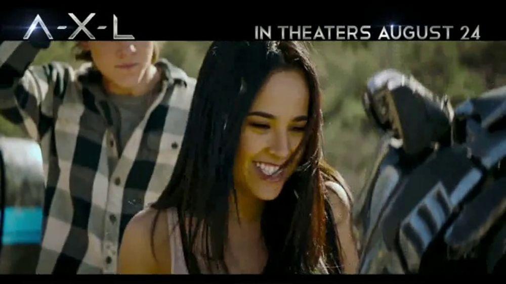 A-X-L - Video