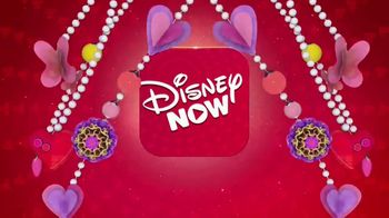 DisneyNOW App TV Spot, 'Fancy Nancy' - Thumbnail 10