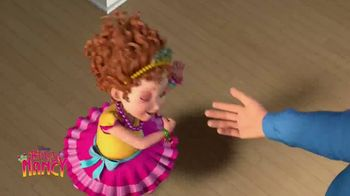 DisneyNOW App TV Spot, 'Fancy Nancy' - Thumbnail 3