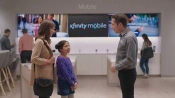 XFINITY Mobile TV Spot, 'Asombroso' [Spanish]