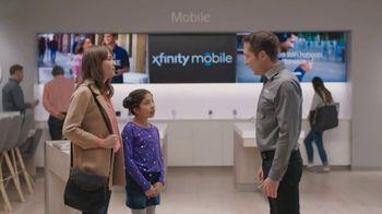 XFINITY Mobile TV Spot, 'Asombroso' [Spanish] - Thumbnail 5