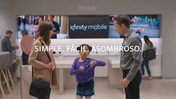 XFINITY Mobile TV Spot, 'Asombroso' [Spanish] - Thumbnail 6