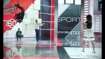 Dick's Sporting Goods TV Spot, 'ESPN: Play Like You Own It: Studio Derby' - Thumbnail 10