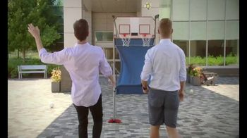 Dick's Sporting Goods TV Spot, 'ESPN: Play Like You Own It: Pop-a-Shot' - Thumbnail 8