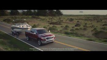 Ram Trucks Summer Clearance Event TV Spot, 'It's Simple'