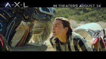 A-X-L - Alternate Trailer 1