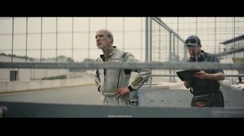 Infiniti Start Your Own Legacy Summer Sales Event TV Spot, 'On the Track'