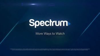 Spectrum TV Spot, 'The Weather Channel: All Your Forecasts' - Thumbnail 7