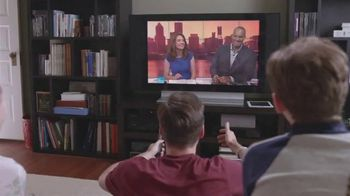 Spectrum TV Spot, 'The Weather Channel: All Your Forecasts' - Thumbnail 5