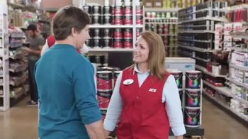ACE Hardware TV Spot, 'The ACE Extra Mile Promise' - Thumbnail 3