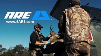A.R.E. Accessories, LLC Red Arrow TV Spot, 'Always Ready' - Thumbnail 9