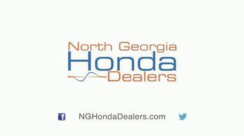 Honda TV Spot, 'Better Class of Service' [T1] - Thumbnail 7