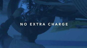 Honda TV Spot, 'Better Class of Service' [T1] - Thumbnail 3