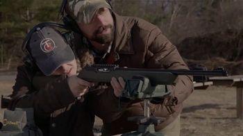 Thompson Center Arms T/CR22 TV Spot, 'Plinking'