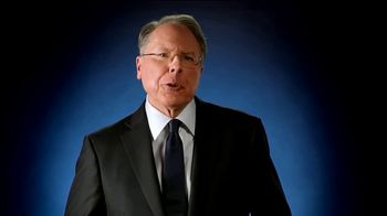 NRA Foundation TV Spot, 'Freedom's Safest Place: American Dream' - Thumbnail 9