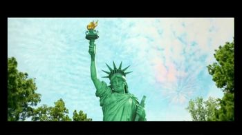 Johnsonville Sausage TV Spot, 'Made in the USA'