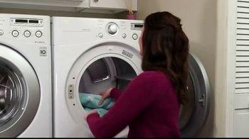 Wet Woolys TV Spot, 'All-Natural Dryer Balls' - Thumbnail 1