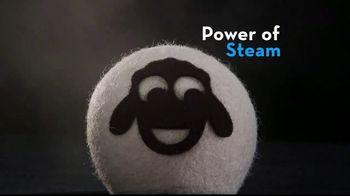Wet Woolys TV Spot, 'All-Natural Dryer Balls' - Thumbnail 3