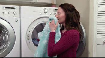 Wet Woolys TV Spot, 'All-Natural Dryer Balls' - Thumbnail 6