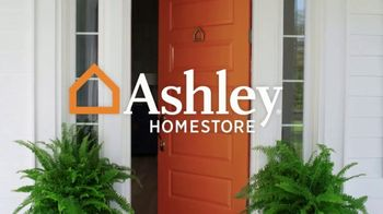 Ashley HomeStore Black Friday in July TV Spot, 'Breaking All the Rules' - Thumbnail 1