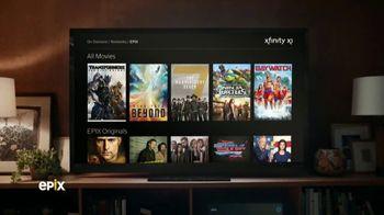 XFINITY TV Spot, 'Critically Acclaimed Shows' - Thumbnail 8
