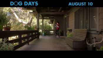 Dog Days - Alternate Trailer 2