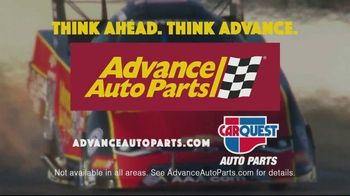 Advance Auto Parts TV Spot, 'Freedom to Choose' - Thumbnail 6