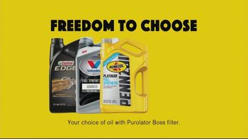 Advance Auto Parts TV Spot, 'Freedom to Choose' - Thumbnail 3