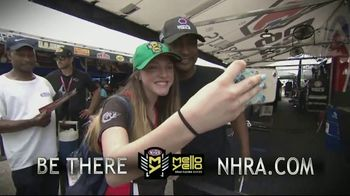 NHRA TV Spot, '2018 Chevrolet Performance U.S. Nationals' - Thumbnail 8