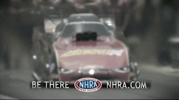 NHRA TV Spot, '2018 Chevrolet Performance U.S. Nationals' - Thumbnail 2
